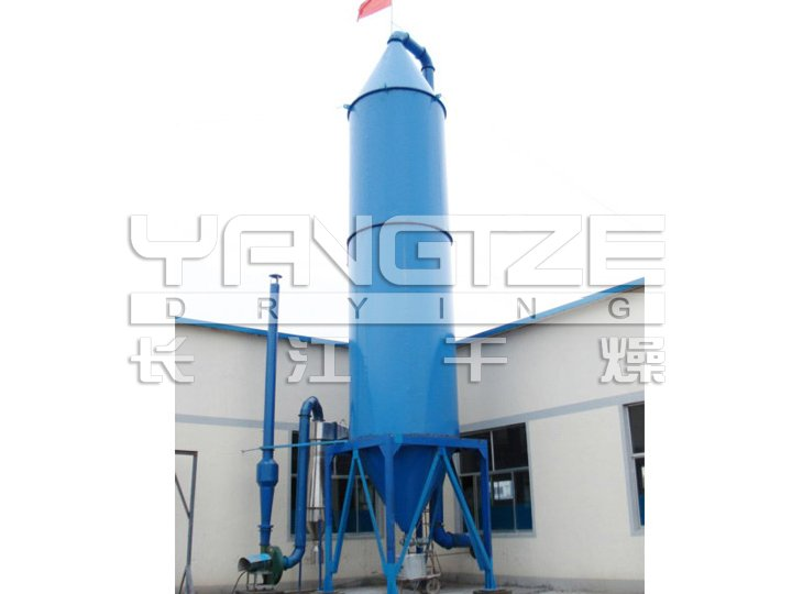 YPG Pressure Spray (Cooling) Dryer